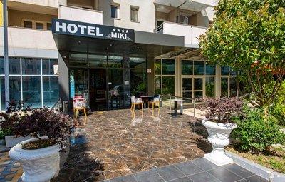 Отель Miki 4* Дуррес Албания