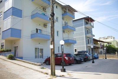 Отель Ionian Seaview 3* Дхерми Албания