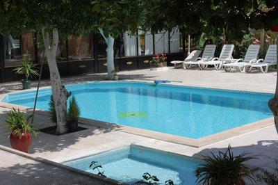 Отель Unal Boutique Hotel 3* Кемер Турция