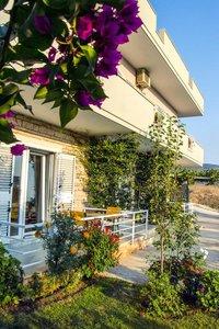 Отель Paja Villa 3* Ксамил Албания