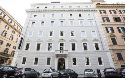 Отель The Guardian 4* Рим Италия