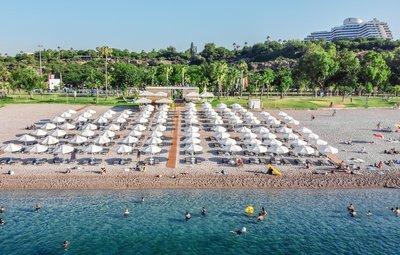 Отель Rixos Downtown Antalya 5* Анталия Турция