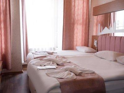 Отель Miklagord Hotel 3* Стамбул Турция