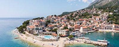 Отель Tui Blue Makarska 4* Макарска Хорватия