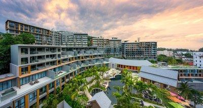 Отель Mida Grande Resort Phuket 5* о. Пхукет Таиланд