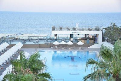 Отель Sailor's Beach Club 5* Кемер Турция