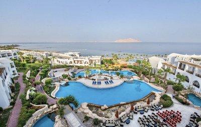 Отель Albatros Palace Resort Sharm El Sheikh 5* Шарм эль Шейх Египет