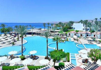 Отель Jaz Fanara Resort 4* Шарм эль Шейх Египет