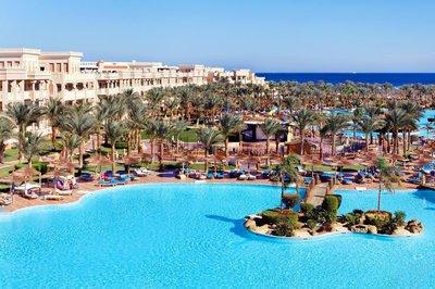 Отель Albatros Palace Resort 5* Хургада Египет