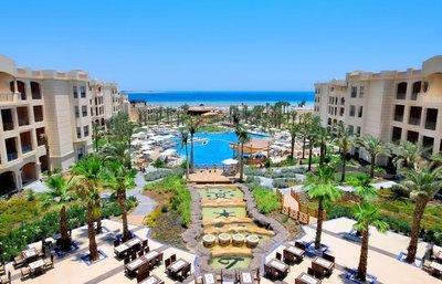 Отель Tropitel Sahl Hasheesh 5* Хургада Египет