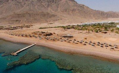 Отель Happy Life Village 4* Дахаб Египет