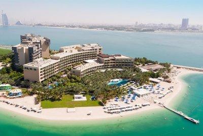 Отель Rixos The Palm Dubai 5* Дубай ОАЭ