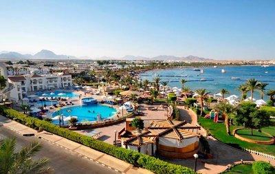 Отель Marina Sharm Hotel 4* Шарм эль Шейх Египет