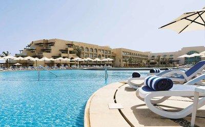 Отель Movenpick Resort Soma Bay 5* Сома Бэй Египет