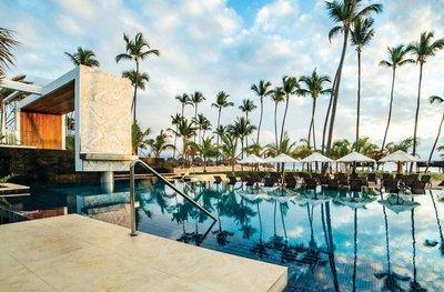 Отель Secrets Royal Beach Punta Cana 5* Пунта Кана Доминикана