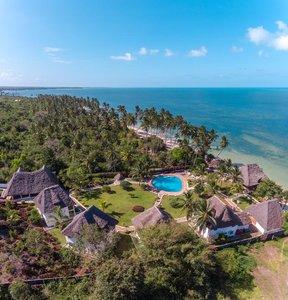 Отель Filao Beach Zanzibar 4* Занзибар Танзания