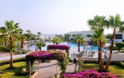 Отель Sharm Reef Hotel 3* Шарм эль Шейх Египет