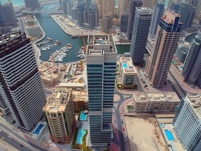 Отзывы об отеле Stella Di Mare Dubai Marina Hotel 5* (Дубай)