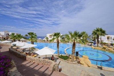 Отель Otium Park Amphoras Blu Resort 4* Шарм эль Шейх Египет