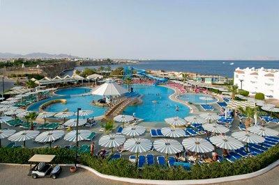Отель Dreams Beach Resort 5* Шарм эль Шейх Египет