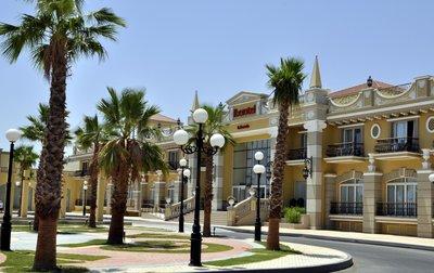 Отель IL Mercato Hotel & Spa 5* Шарм эль Шейх Египет