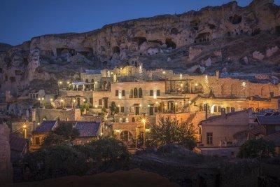 Отель Dere Suites Cappadocia 5* Каппадокия Турция