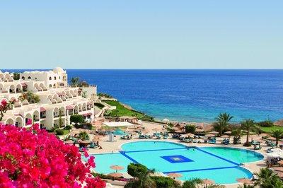 Отель Movenpick Sharm el Sheikh Naama Bay 5* Шарм эль Шейх Египет