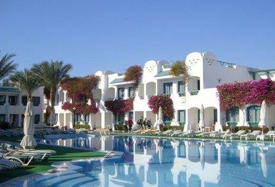 Отель Falcon Hills Hotel 3* Шарм эль Шейх Египет
