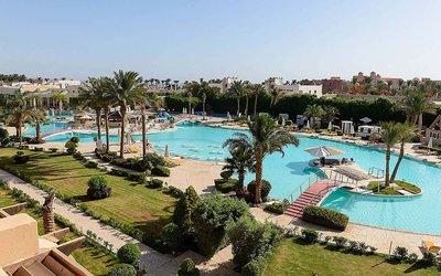 Отель Prima Life Makadi 5* Макади Бей Египет
