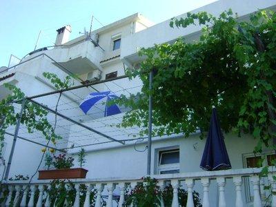 Отель Ljumovic Villa 2* Будва Черногория