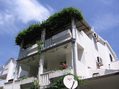 Отель Villa Jelena 3* Рафаиловичи Черногория
