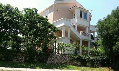 Отель Apartments Villa Andjela 3* Будва Черногория
