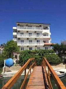 Отель Cungu Apartments 3* Ульцинь Черногория