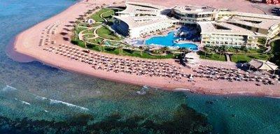 Отель Barcelo Tiran Sharm 5* Шарм эль Шейх Египет