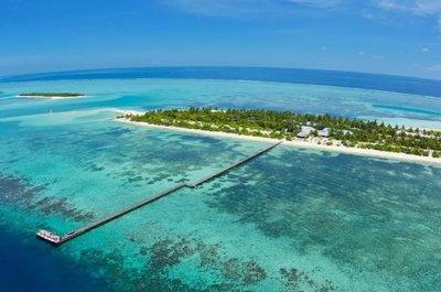 Отель Fun Island Resort & Spa 3* Южный Мале Атолл Мальдивы