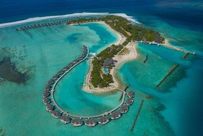 Отель Cinnamon Dhonveli Maldives 4* Северный Мале Атолл Мальдивы