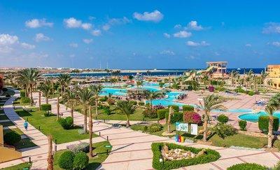 Отель El Malikia Resort Abu Dabbab 5* Марса Алам Египет