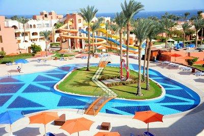 Отель Nubian Village 5* Шарм эль Шейх Египет