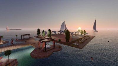 Отель Signature Blue Resort 5* Кушадасы Турция