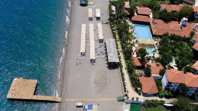 Отель Otium Park Club Akman 4* Кемер Турция