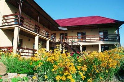 Отель Первый Гостевой Дом 3* Затока Украина
