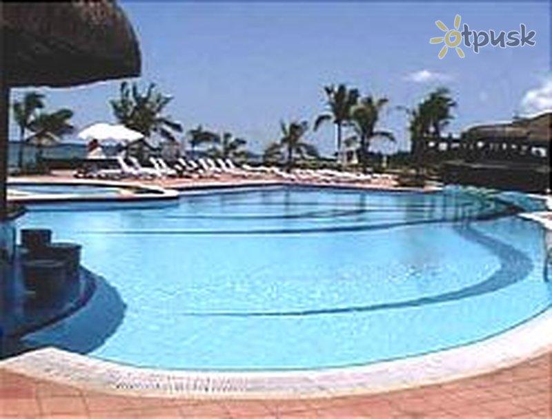 Фото отеля Plaza Beach Resort By Le Meridien 5* о. Маврикий Маврикий