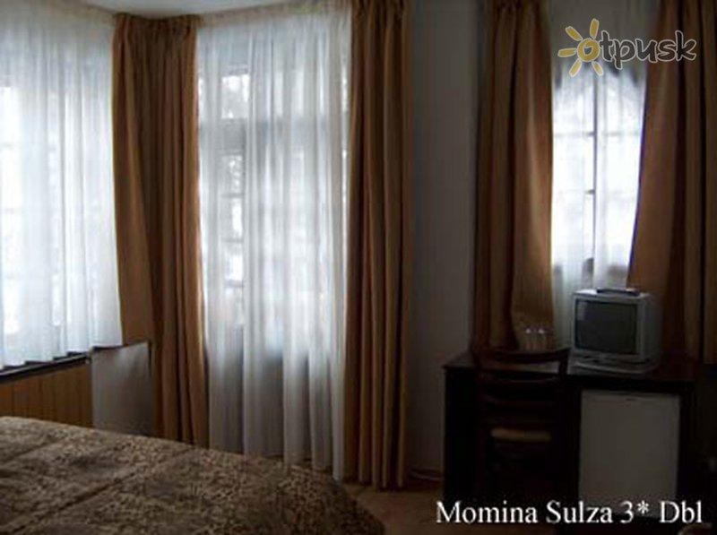Фото отеля Момина Сулза 2* Боровец Болгария