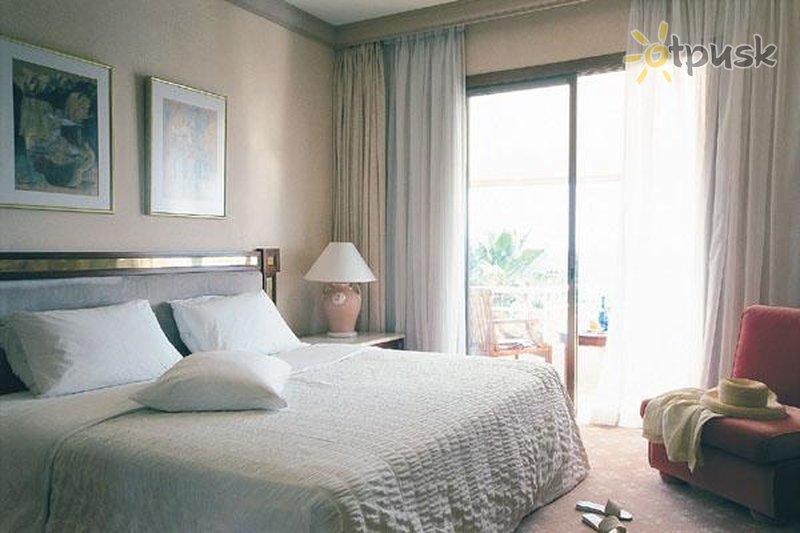Фото отеля Annabelle Hotel 5* Пафос Кипр