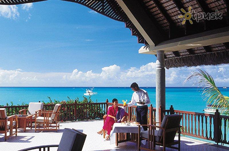 Фото отеля Royal Palm Beachcomber Luxury 5* о. Маврикий Маврикий