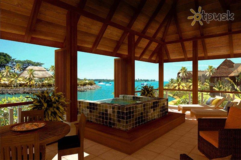 Фото отеля Anahita The Resort 5* о. Маврикий Маврикий