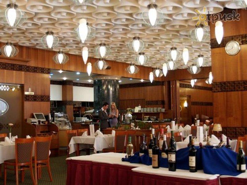 Фото отеля Ensana Thermal Heviz Health Spa Hotel 4* Хевиз Венгрия