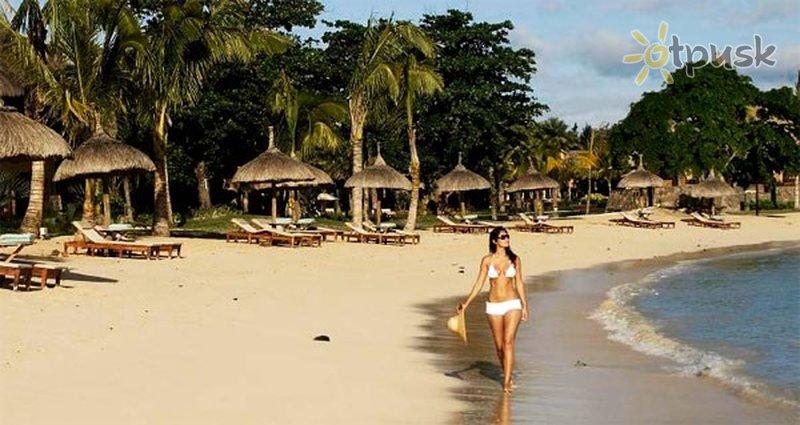 Фото отеля Shanti Maurice Resort & Spa 5* о. Маврикий Маврикий
