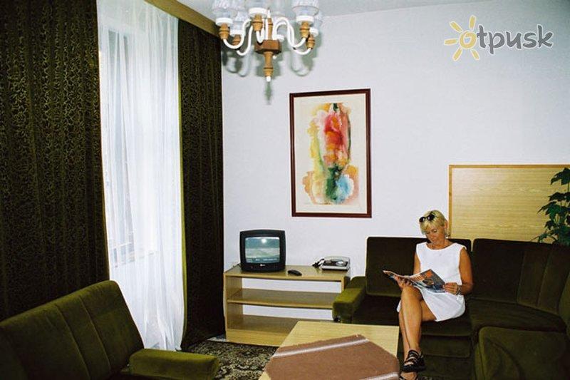 Фото отеля Fontana 2* Бардеев Словакия