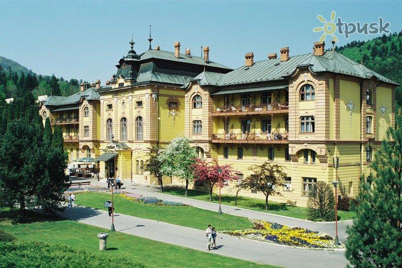 Фото отеля Astoria 3* Бардеев Словакия